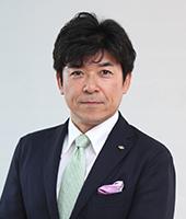 藤井 辰義(ふじい たつよし)