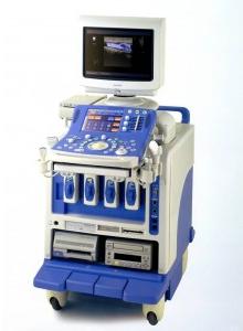 超音波検査(エコー)装置