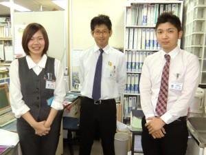 診療補助部門 診療情報管理室集合