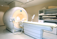 MRI室(3.0T)
