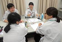 研修会・学会参加支援3