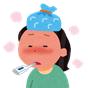 インフルエンザ1